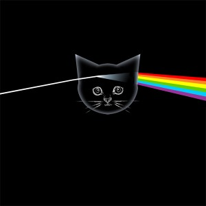 The Dark Side of the Meow