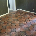 Kitchen Floor Project