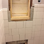 Bathroom Project Part 6